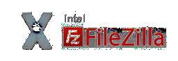 Filezilla Intel